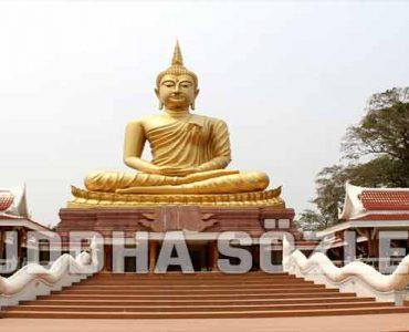Buddha Öğretileri ve Alıntıları