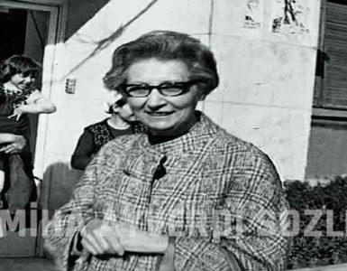 Samiha Ayverdi Sözleri