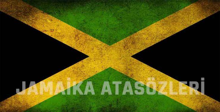 Jamaika Atasözleri