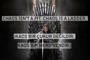 Game Of Thrones Sozleri