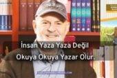 Mustafa Kutlu Kitap Alıntıları