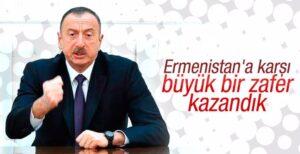 Aliyev Sözleri Anlamlı Özlü