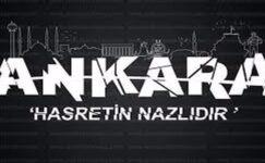 En Güzel Ankara ile İlgili Sözler