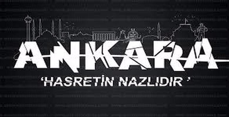 Ankara ile ilgili sözler