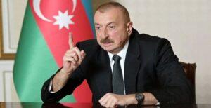 İlham Aliyev Sözleri