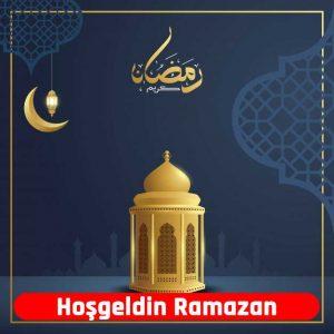 Ramazan Karşılama Mesajları