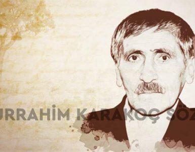 Abdurrahim Karakoç Sözleri ve Şiirleri