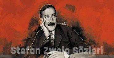 Stefan Zweig Kitap Alıntıları ve Sözleri